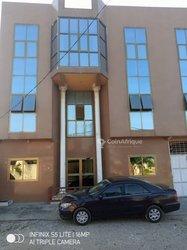 Vente immeuble locative R+2 - Cotonou