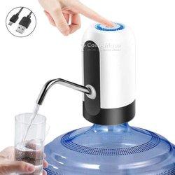 Distributeur d'eau automatique interrupteur électrique