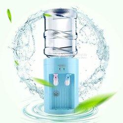 Mini distributeur d'eau électrique  - 2 robinets