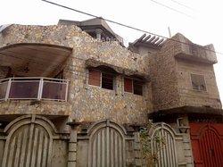 Vente immeuble R+2  - Ayélawadjè