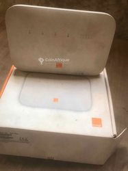 Wifi Flybox Orange