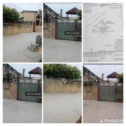 Terrain 423 m² - Maromilitaire