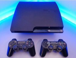 Console PS3