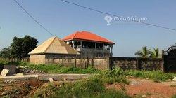 Terrain 600 m2 - Conakry
