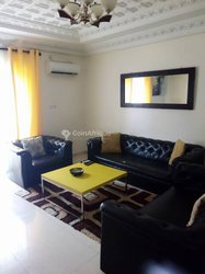 Location appartement meublé - Ngor Almadies