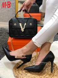 Parfums - Sacs - Chaussures