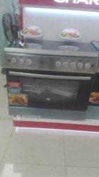 Cuisinière à four - 4 feux