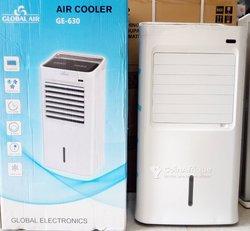 Ventilateur refroidisseur à eau