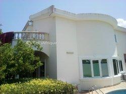 Vente villa 5 pièces  - Akpakpa