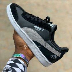Baskets Puma homme