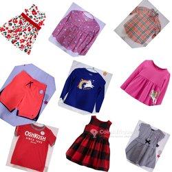 Vêtements prêt-à-porter enfants