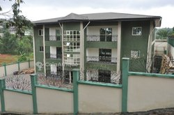 Vente immeuble - Yaoundé Beac
