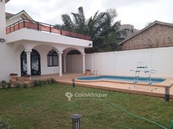 Vente villa duplex 6 pièces - Calavi Zopah