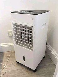 Refroidisseur d'air climatiseur portable  - 6 litres