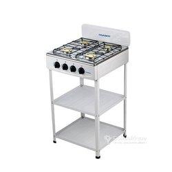 Nasco cuisinière à gaz - 4 feux