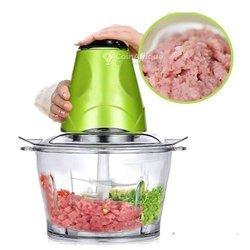 Hachoir électrique à viande et légumes