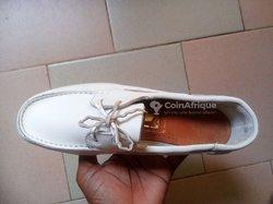Chaussures Sebago homme