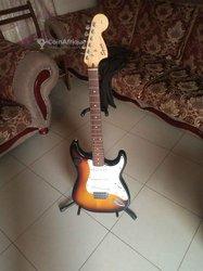 Guitare Fender Squier