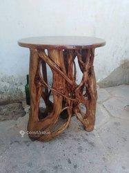 Produits artistiques - bois d'ébène