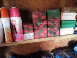 Formation sur les produits cosmétiques