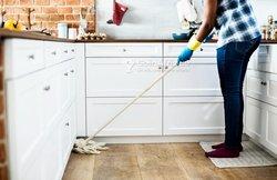 Lavage de maison - bureau et mur