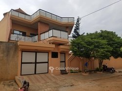 Vente villas 6 pièces - Abomey-Calavi