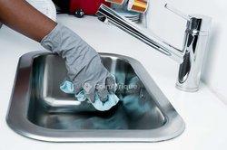 Service de nettoyage de cuisine
