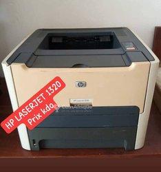 Imprimante HP Laserjet 1320