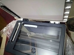 Imprimante HP - Lexmark Pro 915