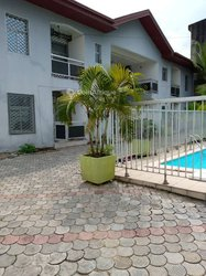 Location appartement 3 pièces - Akwa Nord Douala