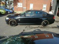 BMW 3 Série 2011