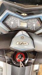 Scooter Yamaha Tmax 2014