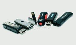 Cartes mémoires + clés USB