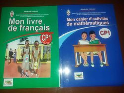 Livres de maths - français