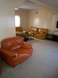 Location Appartement meublé - Zone Sacre cœur