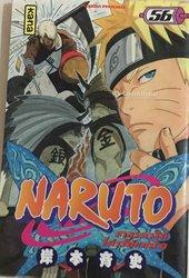 Livre Manga Naruto Shippuden