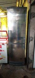 Réfrigérateur inox mécanique
