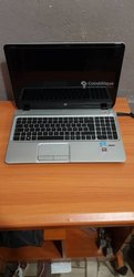 PC HP Envy - core i3