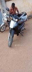 Moto Dayang DY 100 2019