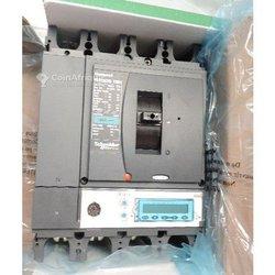 Disjoncteur compact 630A