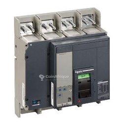 Disjoncteur compact 1250A