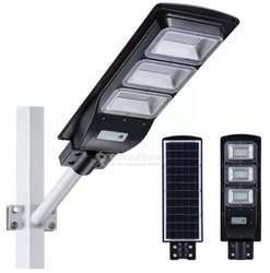 Projecteur lampe solaire