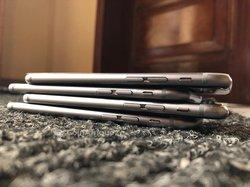 iPhone 6S Plus - 32 gigas