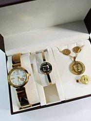 Bijoux en or plaqué