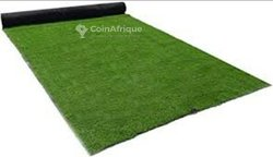 Tapis gazons artificiels