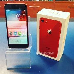 iPhone 8 - 128Go
