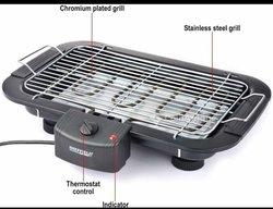 Four grillade électrique professionnel barbecue