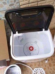 Machine à laver Binatone 4,6 kg