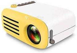 Mini projecteur vidéo LED Pro HD