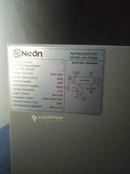 Réfrigérateur Néon 295l